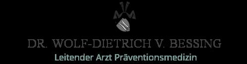 DE Dr. Wolf-Dietrich v. Bessing